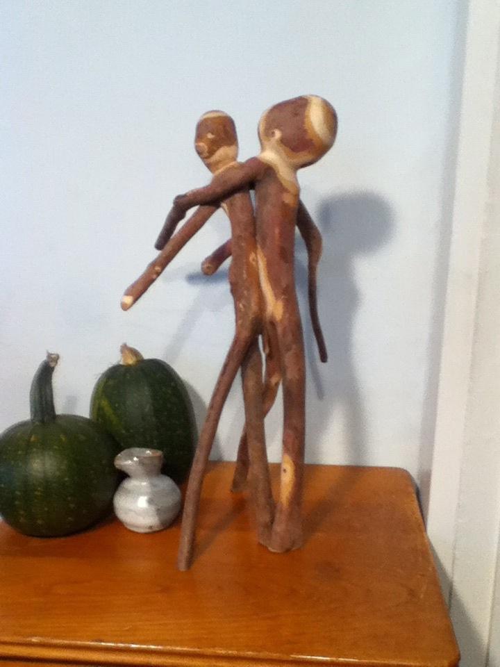 10/29/14 Stick Couple