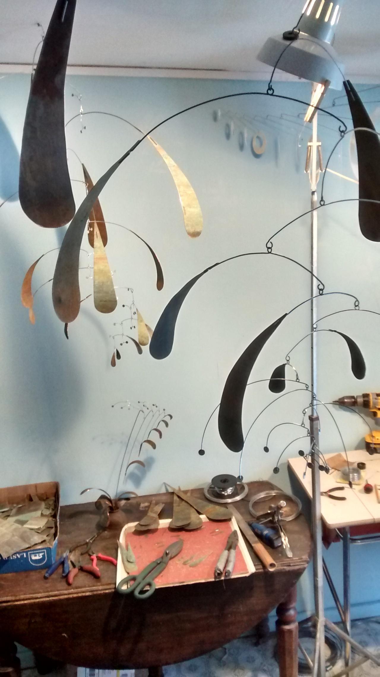 In the WinterStudio
