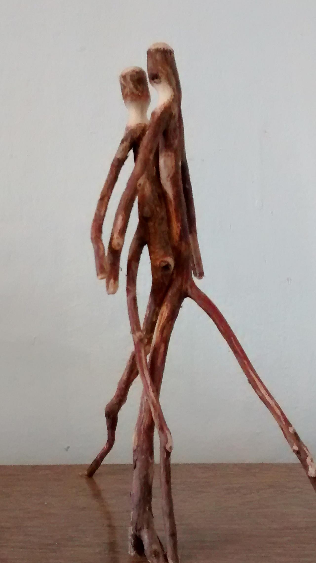 Stick Couple 62115