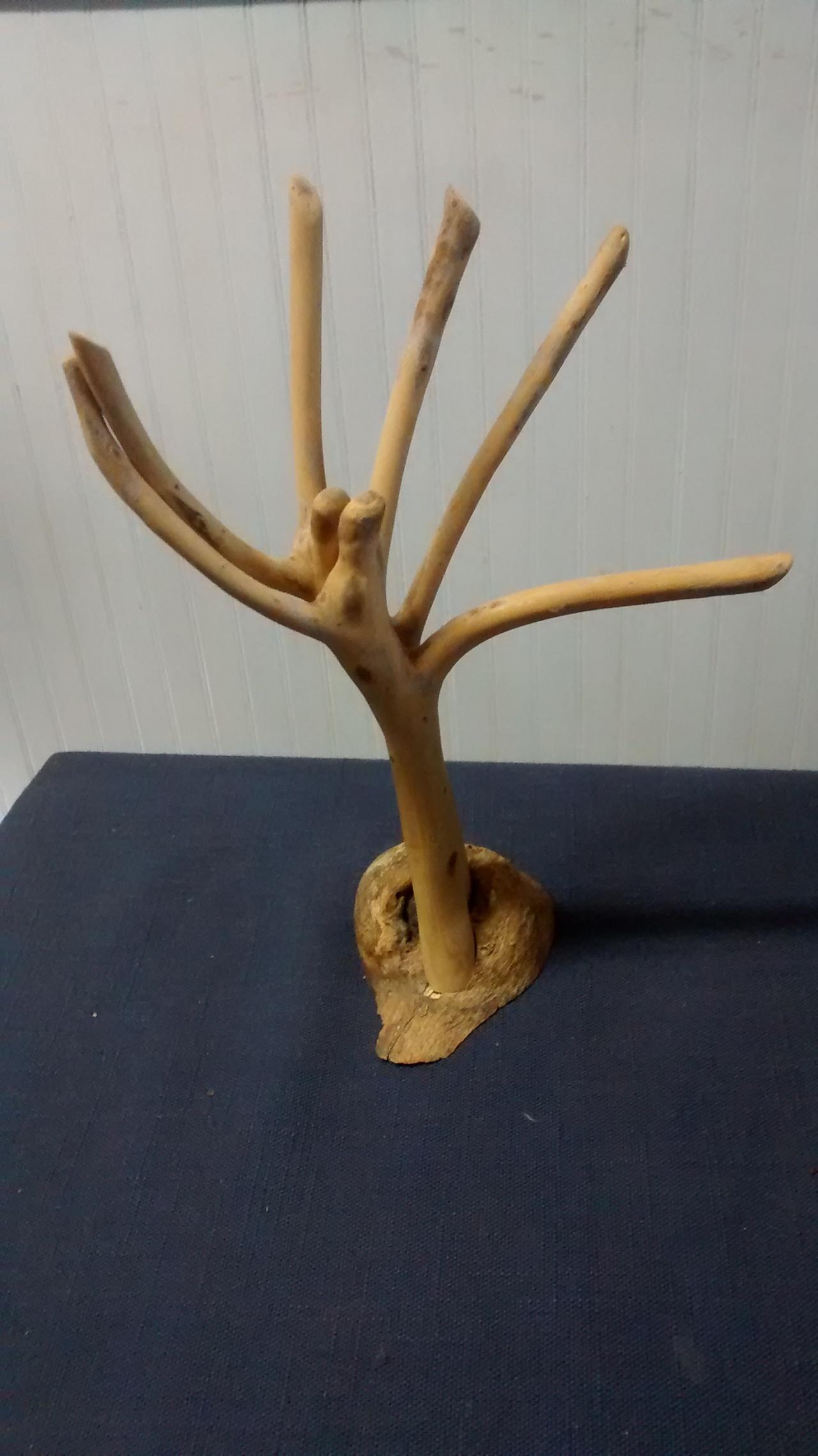 chrispollockart.com stick art sculpture#8415