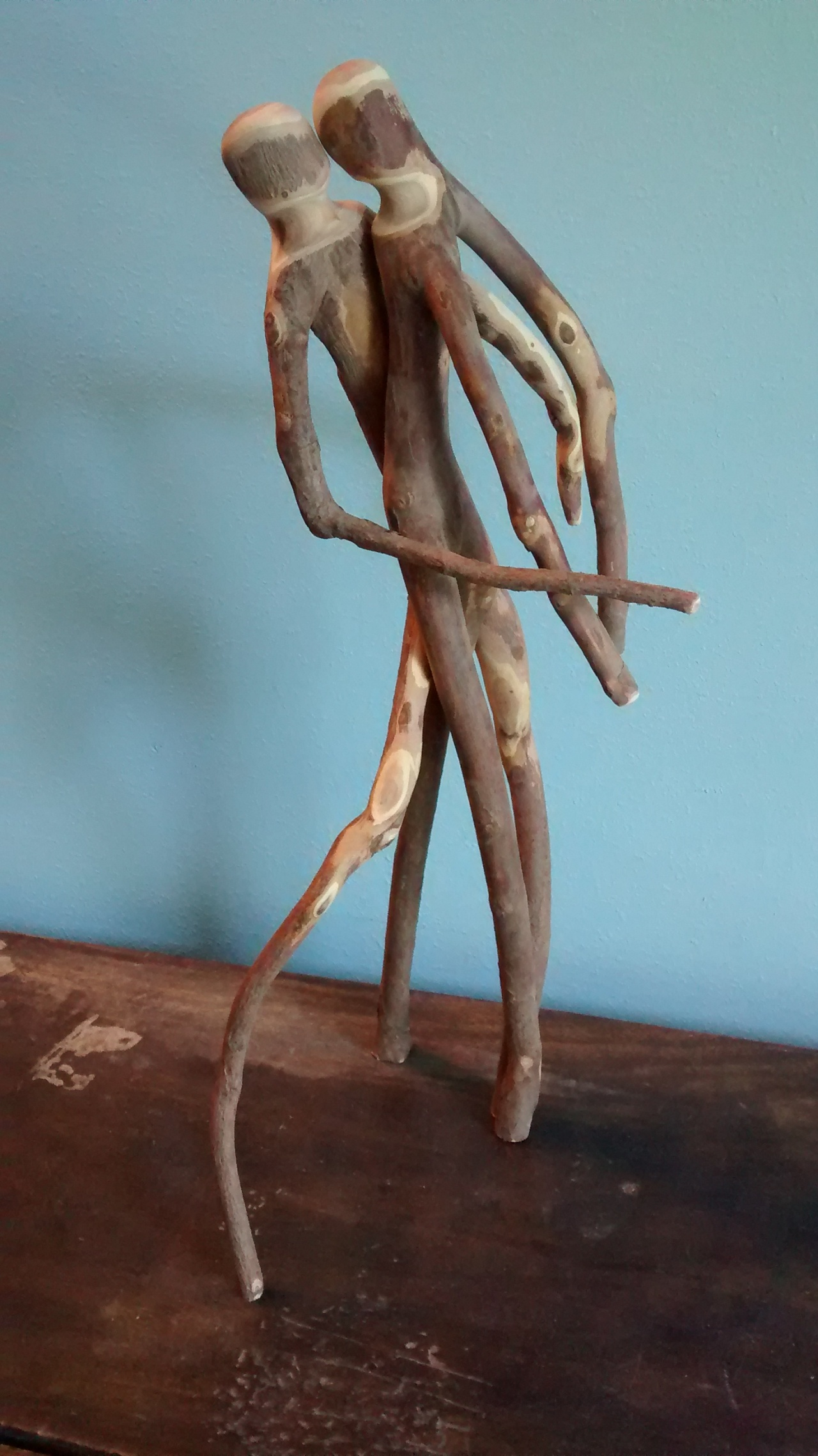 Stick Art August#81815