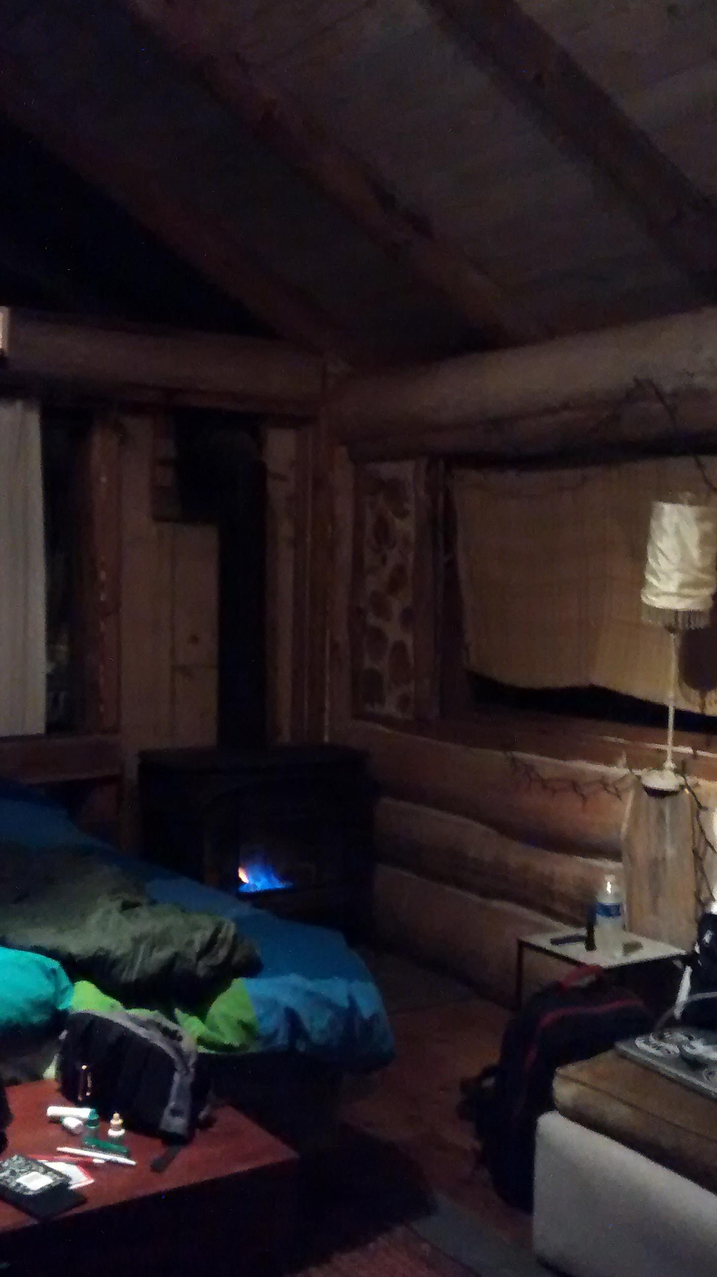 Robin's Cabin